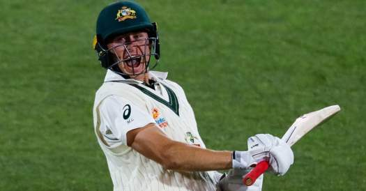 Marnus Labuschagne Gets A Call-up For The ODI Series ...