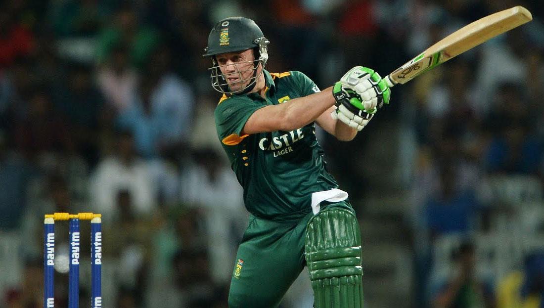 Image result for AB de Villiers cricket