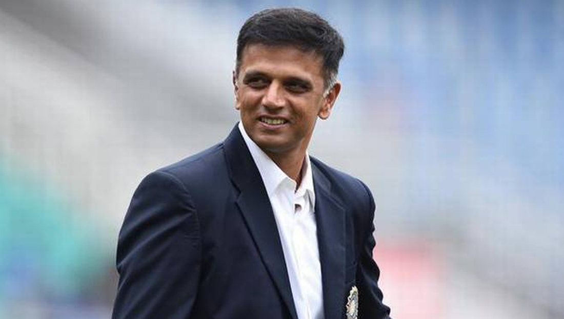 Rahul Dravid: An underrated, less credited captain of Indian cricket -  Crictoday
