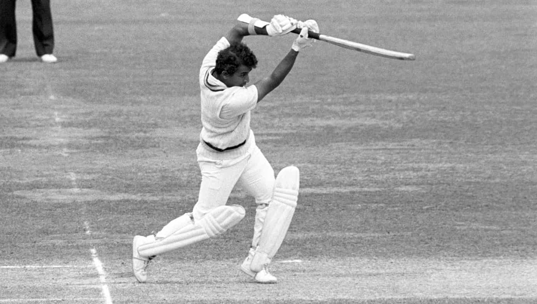 Sunil Gavaskar: Indian Cricket's Most Commanding Personality - Crictoday