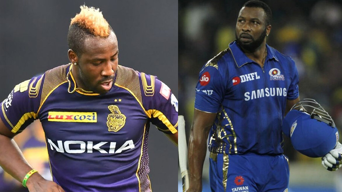 Andre-Russell-and-Kieron-Pollard-cricket-today