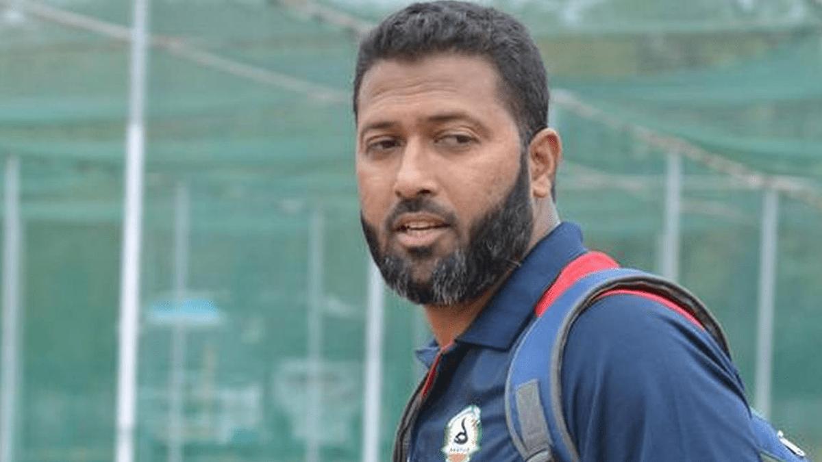Wasim Jaffer England series