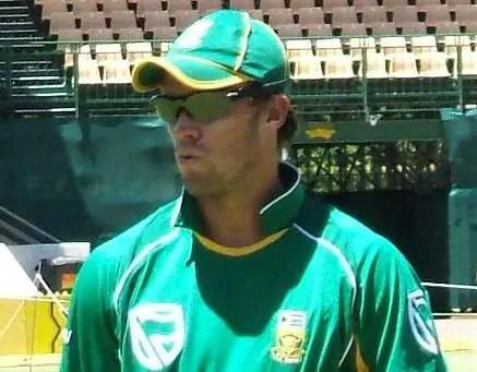 AB de Villiers :- विश्व कप में सर्वाधिक रन