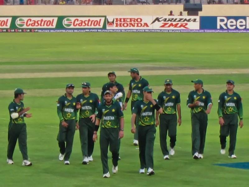 वर्ल्ड कप 2019: पाकिस्तान क्रिकेट टीम