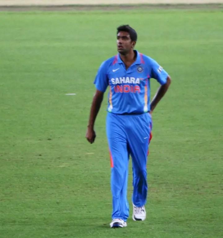Ravichandran Ashwin: दिल्ली का नया कप्तान संभावित