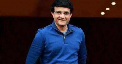 Saurav Ganguli
