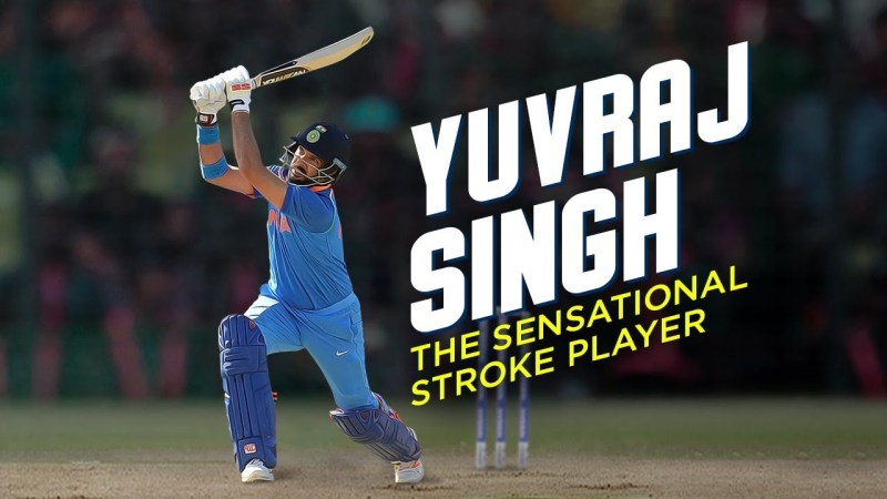 बिना मोबाइल के वे दिन -Yuvraj Singh