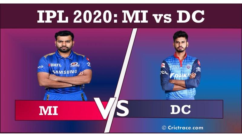 MI vs DC