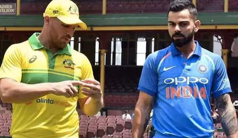 India tour of Australia 2020 - 21 Detailed Schedule announce few day ago.