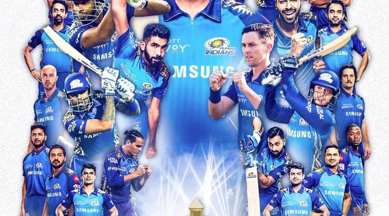 Mumbai indians winner ipl-2020