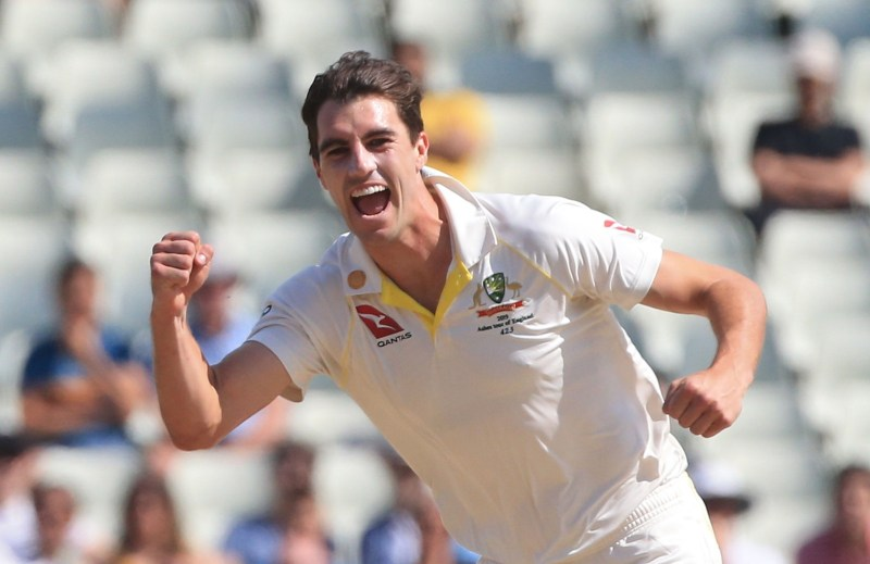ICC वर्ल्ड टेस्ट चैंपियनशिप में सबसे ज्यादा विकेट: Pat Cummins