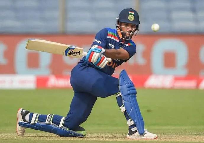 IND vs SL वनडे और टी-20 सीरीज लाइव प्रसारण