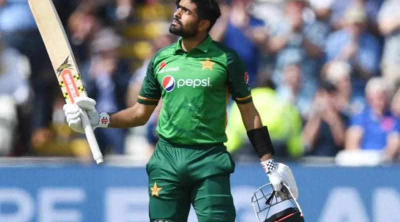 T20 World cup 2021 IND vs PAK: Babar Azam