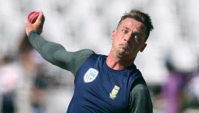Dale Steyn signs with Melbourne Stars in the BBL 2