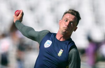 Dale Steyn signs with Melbourne Stars in the BBL 3