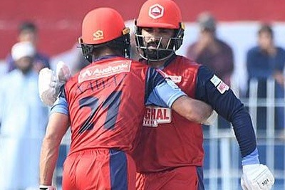 Northern defeats Sindh in National T20 Cup