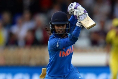 India Women defeat South Africa by 5 wickets 1