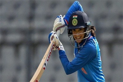 India Women beat South Africa Women by 8 wickets 3