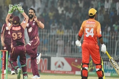 Southern Punjab defeats Sindh in National T20 Cup