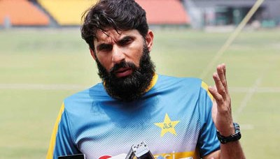 Our preparations are better than before - Misbah-ul-Haq