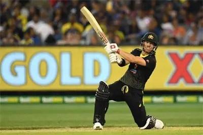 Australia whitewash Sri Lanka in T20I series 1