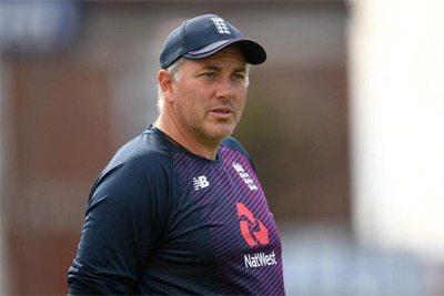 """""""England not 'afraid' to drop Broad or Anderson"""" 2"""