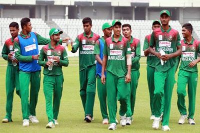 Bangladesh announces squad for ICC U-19 World Cup