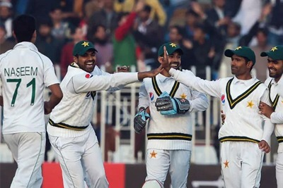 Pakistan vs Sri Lanka, Day 1 of 1st Test 3