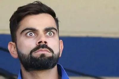 Virat Kohli back in ICC top 10 T20I batsmen ranking 2