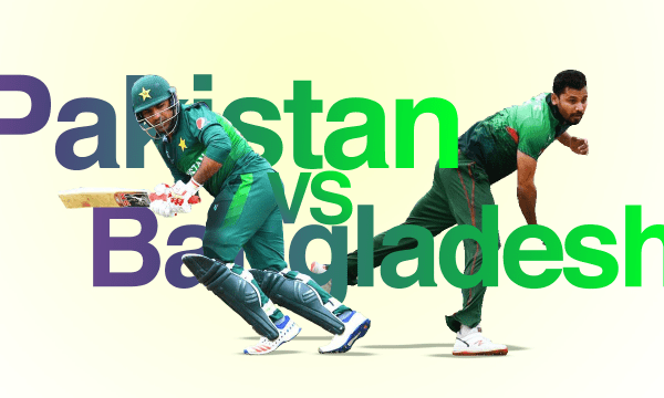 PAK vs BAN Live Score 2nd Match between Pakistan vs Bangladesh Live on 25 January 20 Live Score & Live Streaming