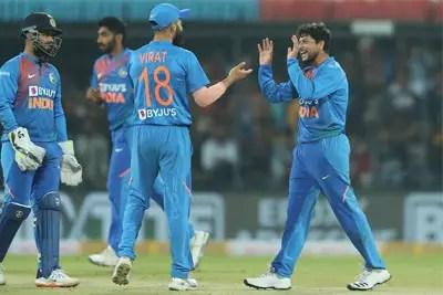 India vs Sri Lanka, 2nd T20I Highlights 2