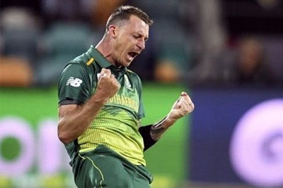 Dale Steyn is coming to Pakistan 2