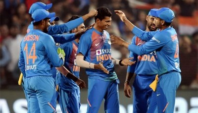 Indian cricketers achieve significant gains in T20I rankings 6