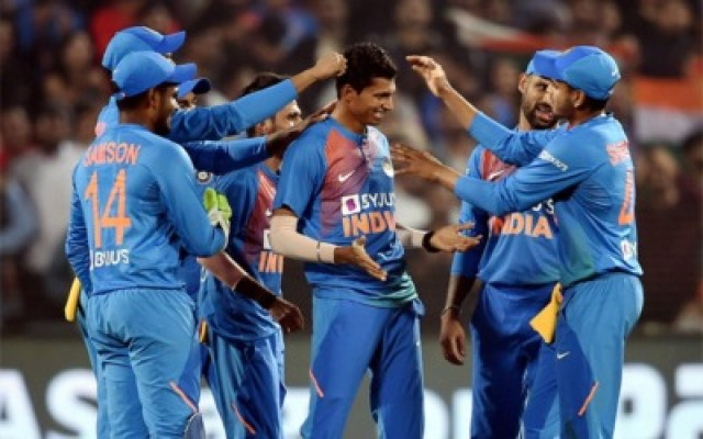 Indian cricketers achieve significant gains in T20I rankings 2