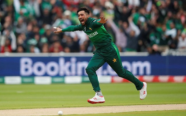 Mohammad Amir secures 6 wickets in BPL qualifier 2