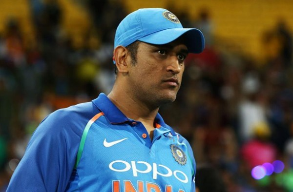 MS Dhoni not included in BCCI's annual contract list 1