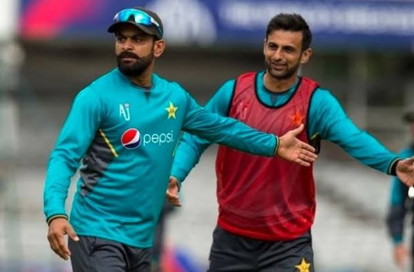 Hafeez, Malik eager to groom youngsters 2