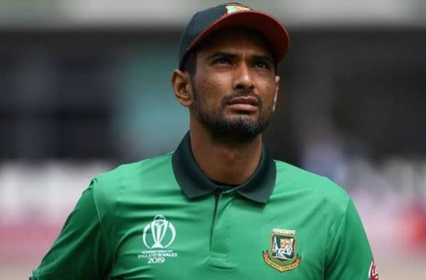 Bangladesh skipper Mahmudullah is not satisfied with his batsmen's performance 1