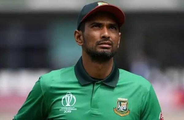 Bangladesh skipper Mahmudullah is not satisfied with his batsmen's performance 2