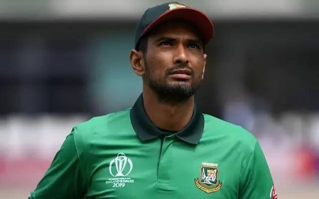 Bangladesh skipper Mahmudullah is not satisfied with his batsmen's performance