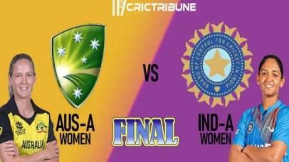 AUS W vs IND WLive Score final Match between Australia Women vs India Women Live on 12 February 20 Live Score & Live Streaming