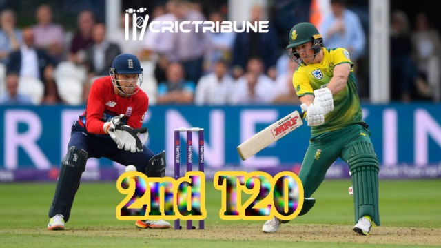 ENG vs SALive Score 2nd T20 Match between Engaland vs South Africa Live on 14 February 20 Live Score & Live Streaming