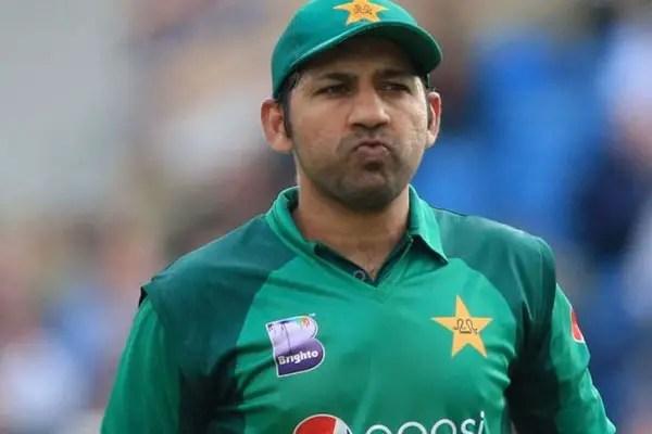 Sarfaraz Ahmad restricted to PSL only, not ODIs