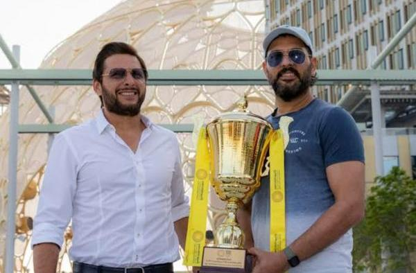 Yuvraj and Afridi stress to bring Ind-pak bilateral series back 2