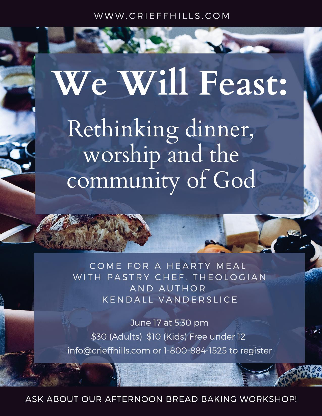 we will feast 2019-1