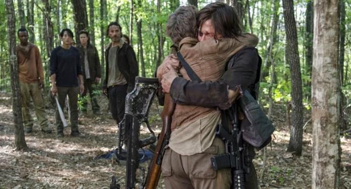 The Walking Dead 5ª Temporada - A melhor temporada da série (00)