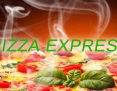 Vila Pizza Express