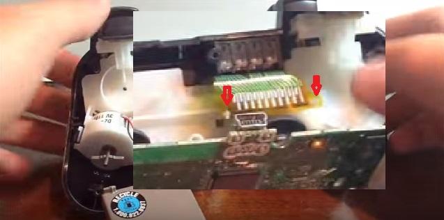 Como concerta o controle de ps3 com botoes aleatorios