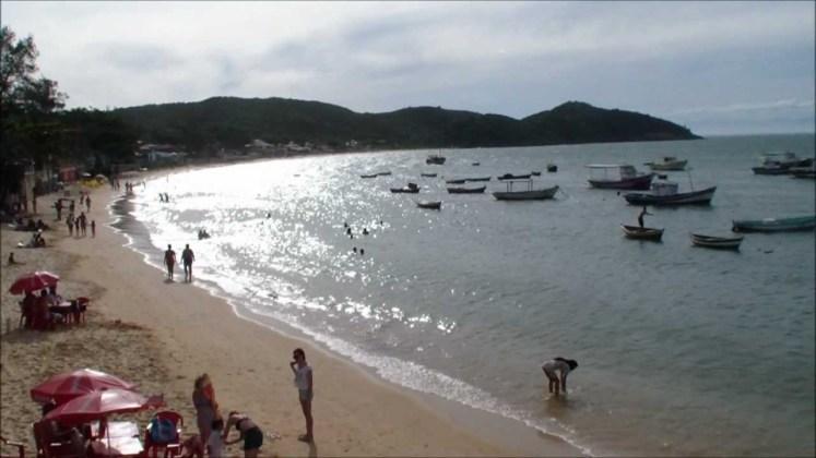 praia do canto buzios