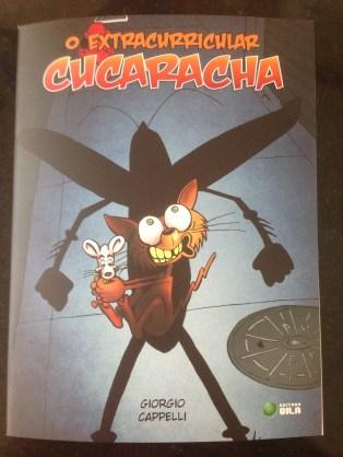CAPA CUCARACHA